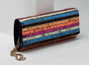Escada presenta la collezione Colorblock vibes