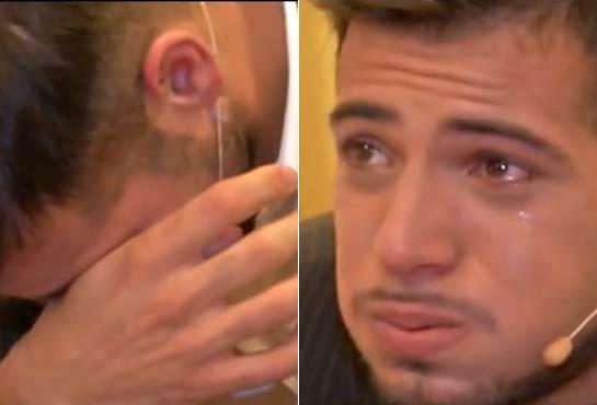 aldo piange