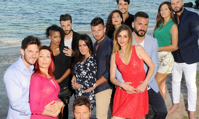 Temptation Island 3 terza puntata chi è uscito la coppia che ha lasciato il programma