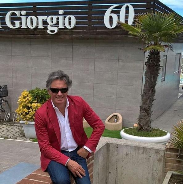 Uomini e Donne: Giorgio Manetti Verrà Cacciato dal Programma