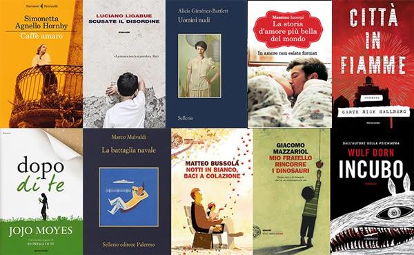 Libri da leggere sotto l 39 ombrellone i titoli consigliati for Libri consigliati da leggere