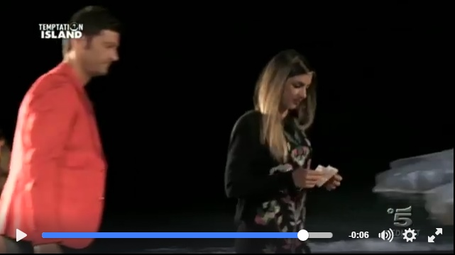 News Temptation Island oggi, Irene Casartelli rivela news su Fabio e Ludovica