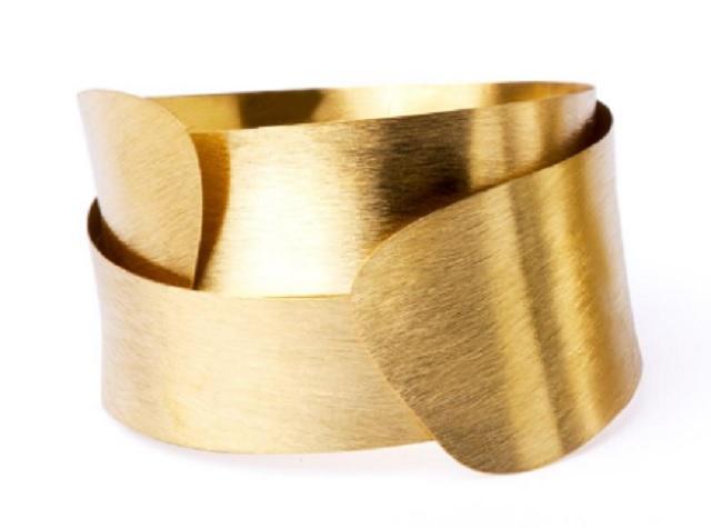 Mumati Gioielli presenta la nuova linea di bracciali SKIN