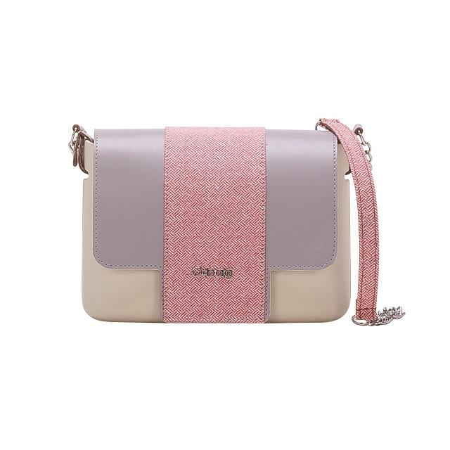 95d40299c8 O bag PREVIEW SS17: l'eleganza della borsa in gomma