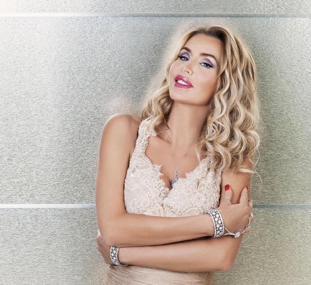 Grande Fratello Vip: Valeria Marini conferma la sua partecipazione