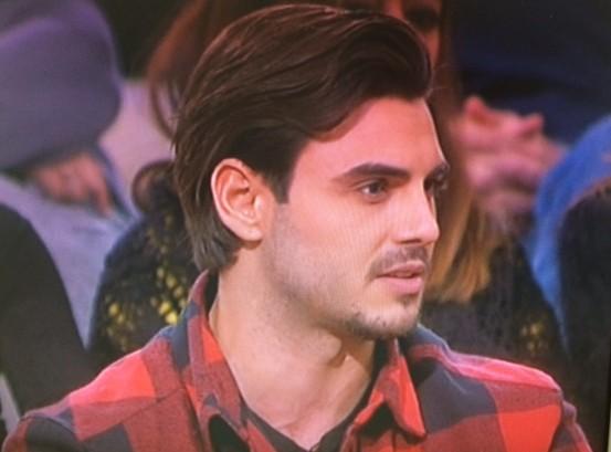 Francesco Monte diventa opinionista in un noto show di Canale 5