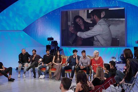Clarissa e la scelta tra Simone, Luca e Federico. Chi preferite?