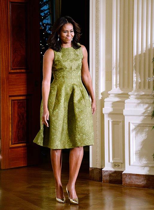 Michelle-Obama-green-a