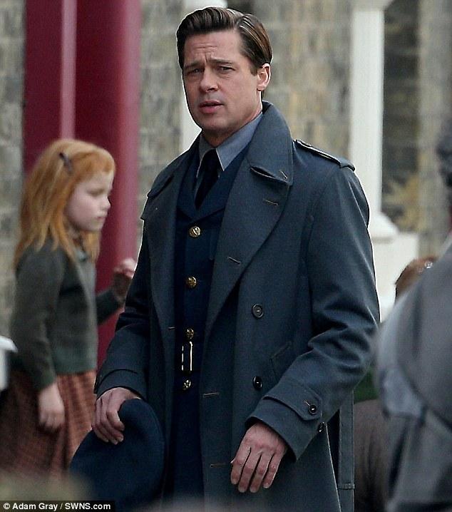 Brad Pitt e Angelina Jolie: accordo raggiunto?