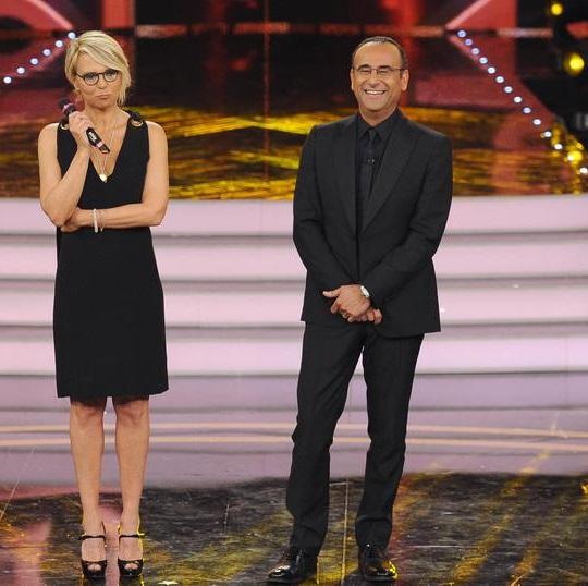 Festival di Sanremo 2017 Maria De Filippi ci sarà è ufficiale accordo concluso