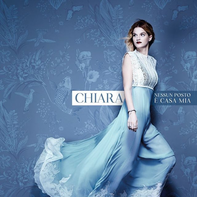 Sanremo 2017 Chiara Galiazzo look cosa indossa?