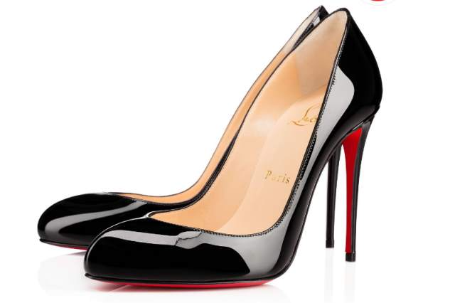 scarpe maria de filippi louboutin 3e2e52ef62ee