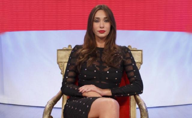 Uomini e Donne la scelta di Sonia Lorenzini nella prossima registrazione del trono classico