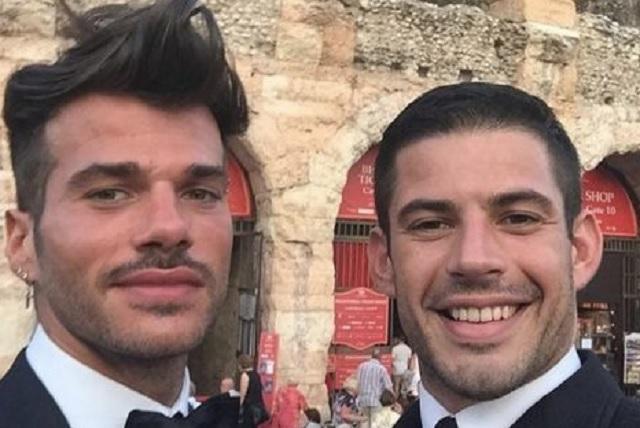 Uomini e Donne Claudio e Mario si sono lasciati perché Claudio è ancora innamorato di Juan?