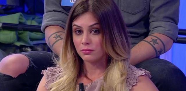 Uomini e Donne il mistero della lettera di Giulia per Luca Onestini ecco la verità