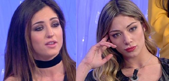 Uomini e Donne Soleil contro Marcella tutta la verità su Andrea presunto fidanzato di Soleil
