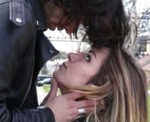 Uomini e Donne la scelta di Luca Onestini è Soleil? Ecco quando la vedremo