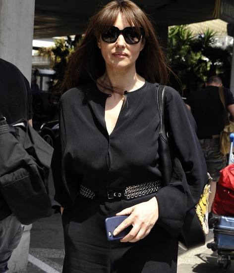 monica bellucci cannes2