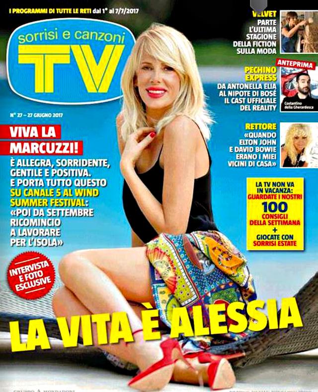 L'Isola dei Famosi, Alessia Marcuzzi riconfermata al timone della tredicesima edizione?