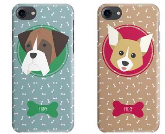 Le cover preferite per il vostro smartphone sono quelle con gli animali