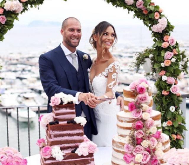 Grande Fratello la ex gieffina Sarah Nile si è sposata ecco chi è il marito