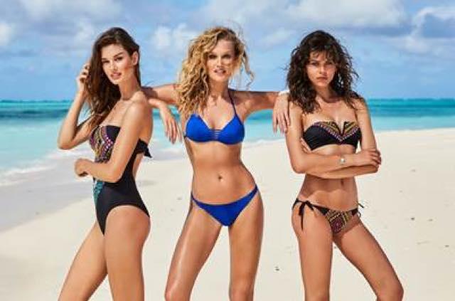 Il bikini compie 70 anni e festeggia così