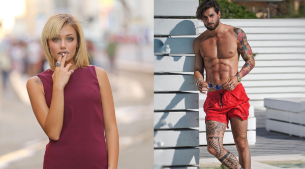 Valeria e Alessio: lui bacerà Carmen? Le news di Temptation Island 2017