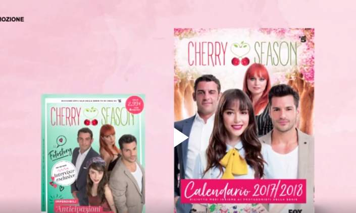 Cherry Season puntate: anticipazioni Lunedì 10 Luglio 2017