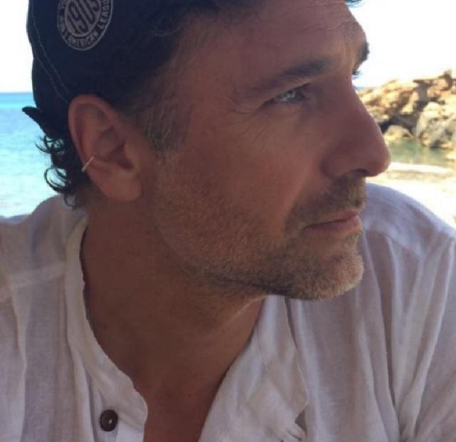 Raoul Bova le sue dichiarazioni social dopo la condanna del tribunale