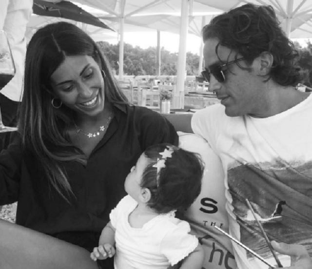 Federica Nargi vuole un secondo figlio dopo Sofia