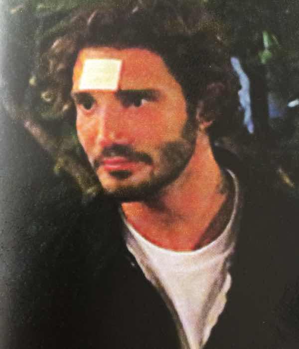 Stefano De Martino, giochi d'amore con Gilda Ambrosio