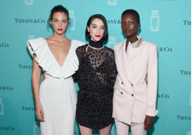 New York Fashion Week, il nuovo profumo di Tiffany & Co.