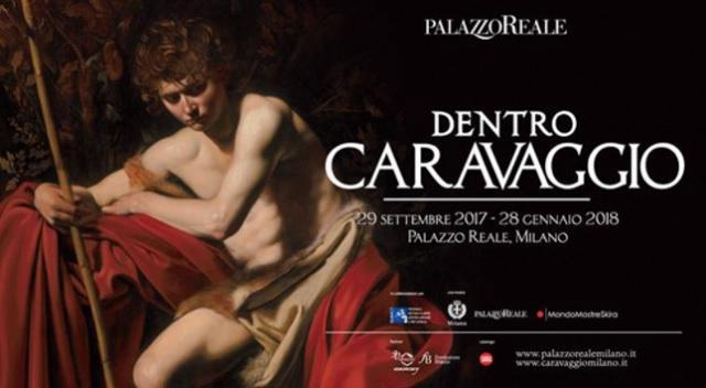Mostra Caravaggio Milano come e dove vederla