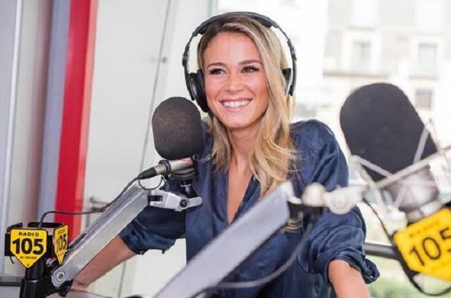 Diletta Leotta è entrata a far parte di della squadra di Radio 105