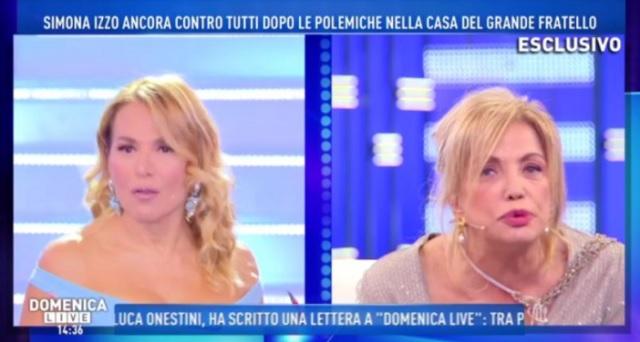 Grande Fratello vip Luca Onestini ha prestato i soldi a Soleil che fine hanno fatto?