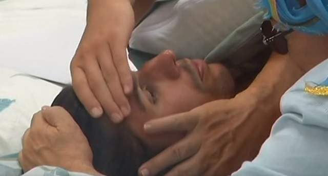 """Grande Fratello vip la vendetta di Luca Onestini contro Soleil: """"Pagherà...."""""""
