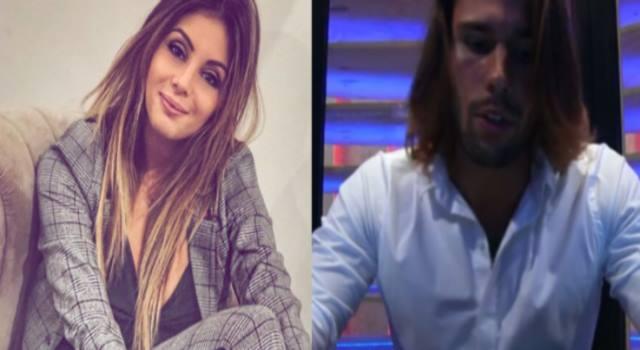 GF Vip, Luca Onestini sente la mancanza di Soleil Sorge ma lei…
