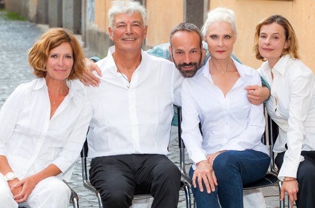 """Riparte la stagione del Teatro San Babila a Milano con """"Il seduttore"""""""