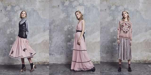 Think pink: con Sfizio un autunno romantic power