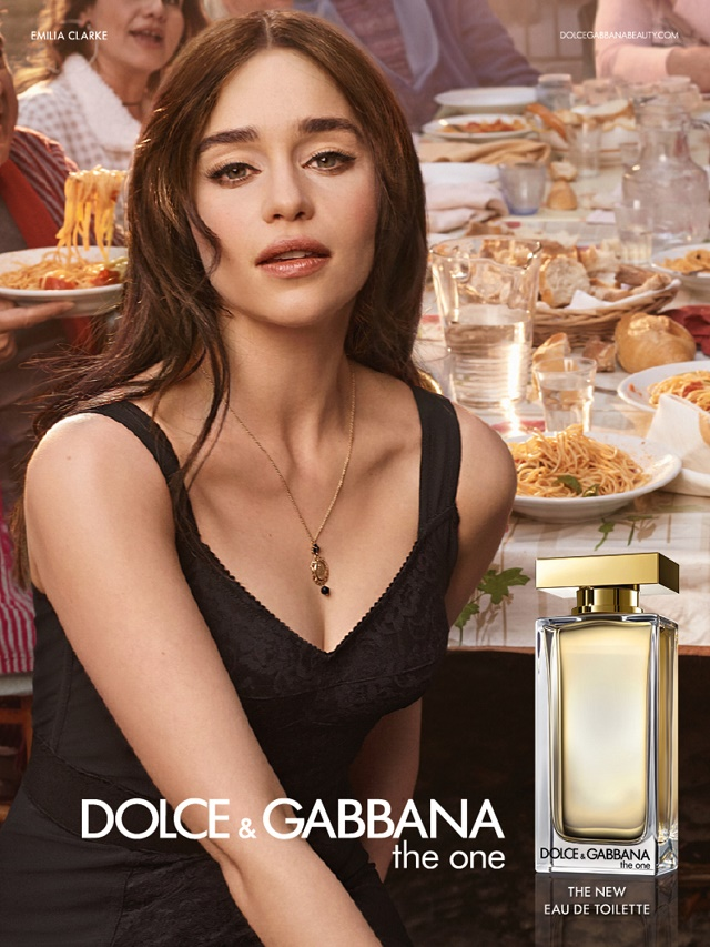 Dolce e Gabbana presenta la nuova versione del grande classico The One