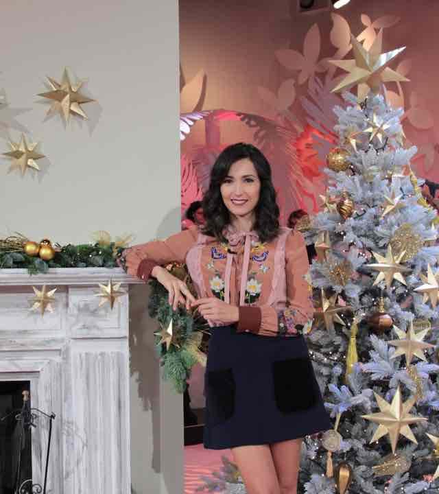 La settimana di Natale con Caterina Balivo