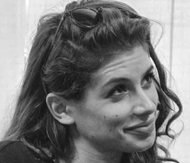 Rosy Abate la serie parla Giulia Michelini dopo l'ultima puntata della serie