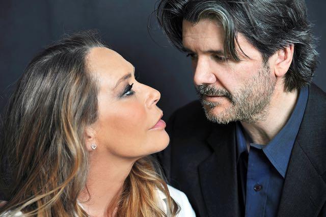 Barbara De Rossi torna a teatro con Un Bacio