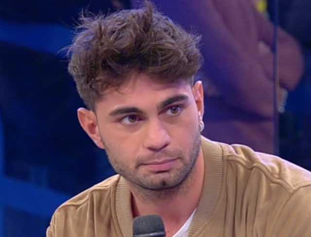 Uomini e Donne 2018: Mariano Catanzaro nuovo tronista (video e gallery)