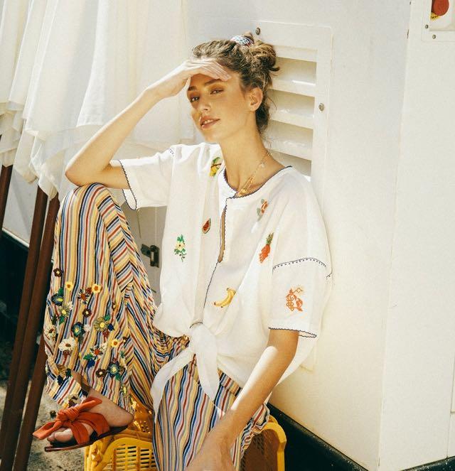 Moda primavera estate 2018 una donna avventuriera con un stile versatile