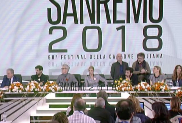 Sanremo 2018 quanto guadagnano e compenso di Baglioni Hunziker e Favino?