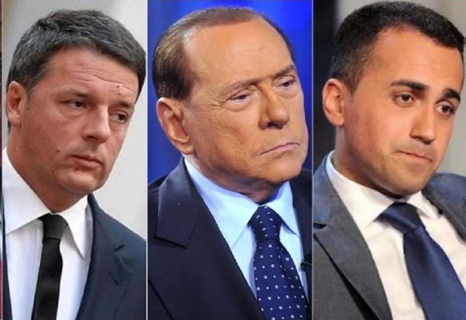 Risultati elezioni politiche 2018 vincitori e percentuali e speciali in Tv
