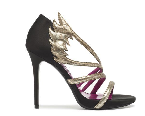 Noemi Sanremo 2018 il look hot e la marca delle scarpe indossate