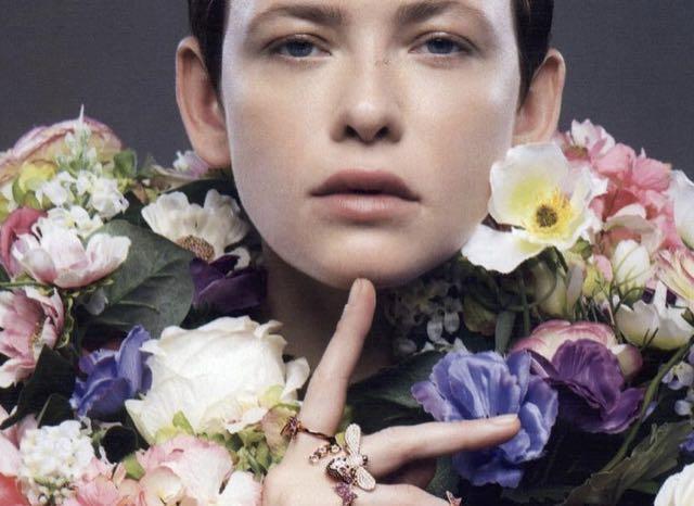 Sfilata Moschino Milano moda donna 2018 streaming dove vederla?