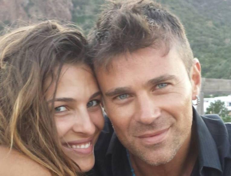 """Cristina Chiabotto senza Fabio Fulco:""""Fabio è stato l'inizio di tutto"""""""
